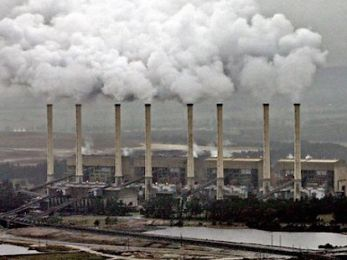Is Hazelwood, the world's most polluting coal fired power station, closing?