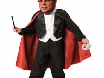 Morrison the Magician:  How to make our jobless and economic ills vanish