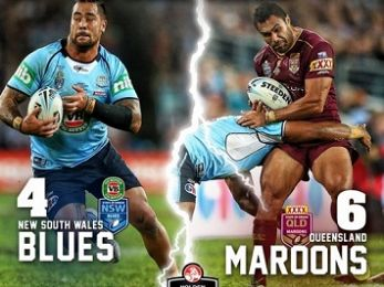 NSW continue Origin doldrums