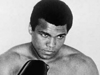 """I just wanted to be free"": The radical reverberations of Muhammad Ali"
