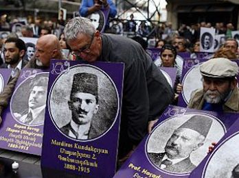 Australia out of step as Germany 27th country to recognise Armenian Genocide