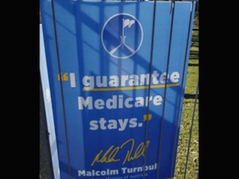 Privatisation and the hollowing out of Medicare