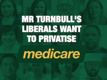 The Coalition's Medicare policy: Be afraid — be very afraid