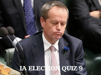 Election QUIZ #9: How well do you know the Labor Opposition?