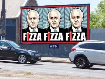 Seven more reasons why you'd be a fool to vote for Turnbull!