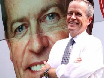 Labor may be 'back' but it was not a win for progressive politics