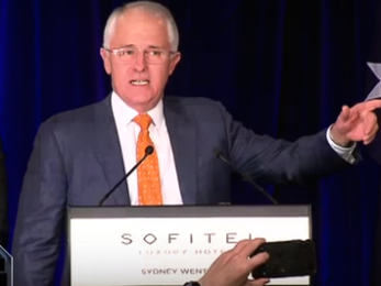 Millionaire Mal and the fortunes of the Liberal Party