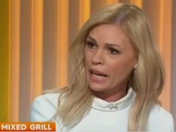 Sonia Kruger's comments are racist: Her soapbox should come down