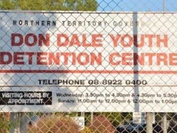 NT detention: Just another atrocity