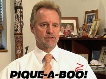 Nigel Scullion not interested in child abuse: Does that ring a Pell?