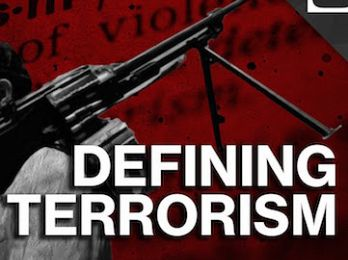 All deaths are not terrorism (Part 1)