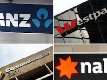 The Big Four, super profits and a Royal Commission