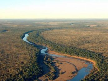 Will Buru Energy's plan to frack the Kimberleys cost Barnett the election?