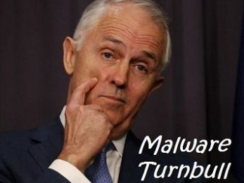 #CensusFail, Malware Turnbull, IBM, Hitler and the Holocaust