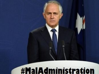 The Mal Administration
