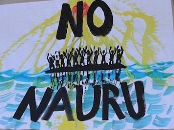 103 Nauru and Manus staff speak out: 'Bring them here immediately'