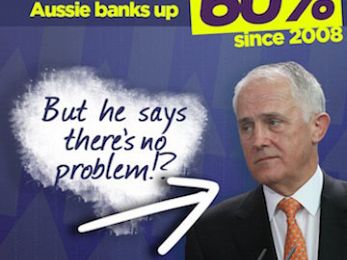 Re #BanksRC, let's not forget John Howard: 'This bank bashing has to stop!'