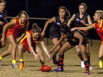 Women's AFL and the gender pay gap