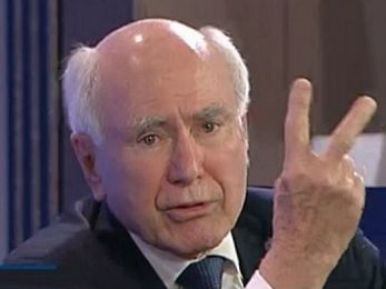 John Howard Bobs back to the top