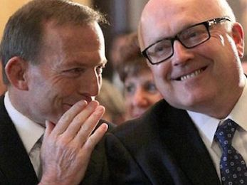 Night of the generals: Gleeson and Brandis at war
