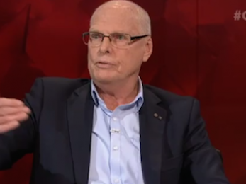 How DARE you? An open letter to Nauru border policy architect Jim Molan
