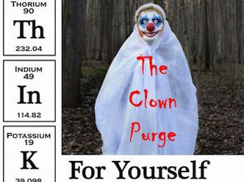 Think For Yourself: The Clown Purge