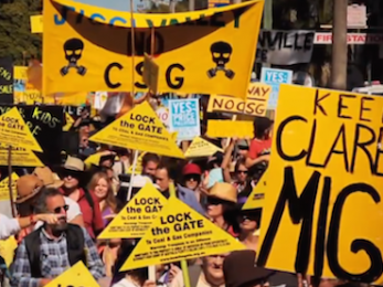 Re-Powering NSW 2016 Conference: As long as it is coal, gas and nuclear