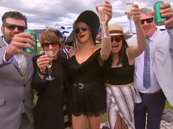 In defence of the Melbourne Cup