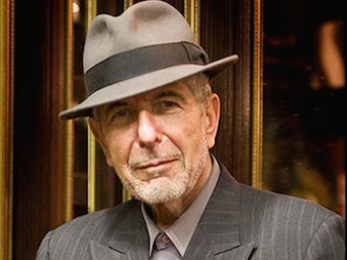 Leonard Cohen: The agony and the ecstasy