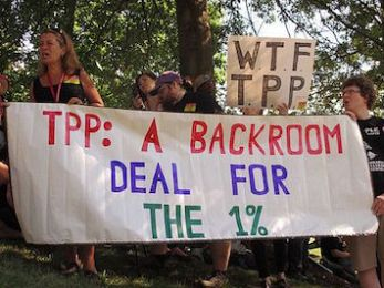 End of the TPP: What next?