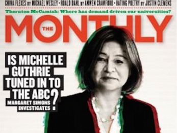 Is Michelle Guthrie remaking the ABC in Murdoch's image?