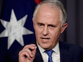 Mungo MacCallum: Dismal GDP, no jobs or growth and Turnbull's blame game