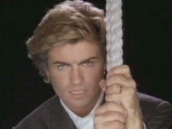 George Michael: Daring to be different