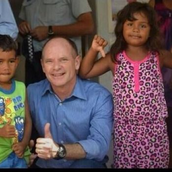 Campbell Newman's broken 2012 'Contract with Queensland'