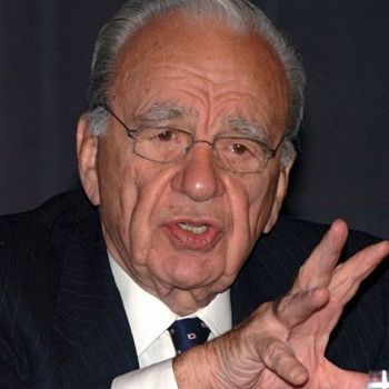 Rupert Murdoch wants an Independent Australia