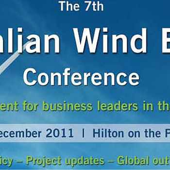 IA's Sandi Keane to speak at Australian Wind Energy conference