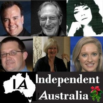 Happy holidays from Independent Australia