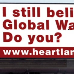 Are Heartland billboards the beginning of the end for climate denial?