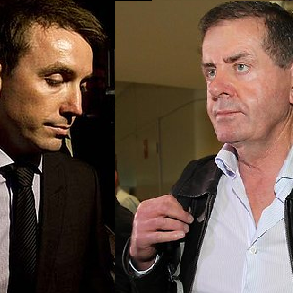 Peter Slipper did NOT sexually harass James Ashby