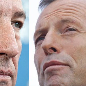 Ashbygate in depth: Mal Brough's dry gully
