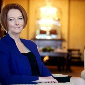 A fair go for Prime Minister Julia Gillard