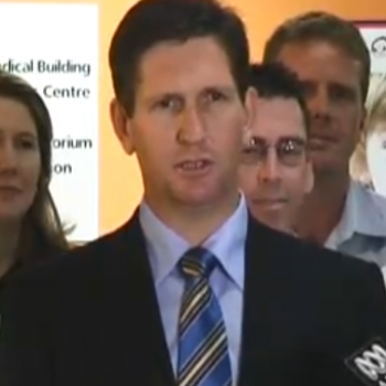 A Springborg to medical administration reform?