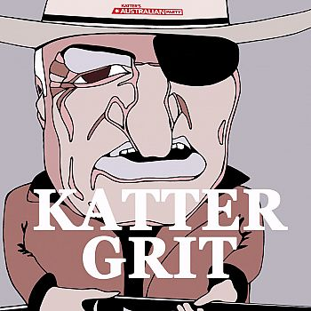 Bob Katter and The World