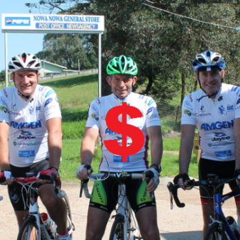 Tony Abbott's dodgy Pollie Pedal expense claims
