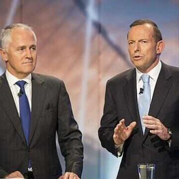 Labor and Coalition: Parties in reverse