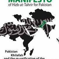 Who's Afraid of Hizb ut-Tahrir?