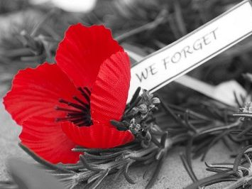 Anzac Day: Lest we remember