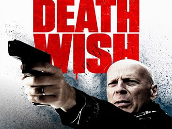 Movie Talk: Death Wish (2018) review