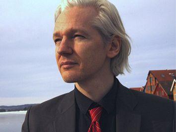 The long siege of Julian Assange