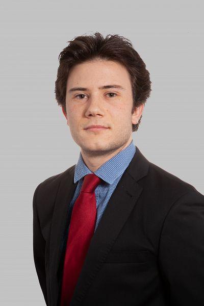 Nicholas Bugeja